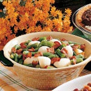 Company Green Beans Recipe