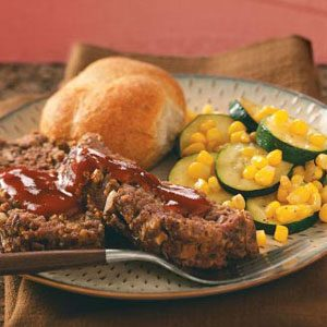 My Take on Mom's Meat Loaf Recipe | Taste of Home