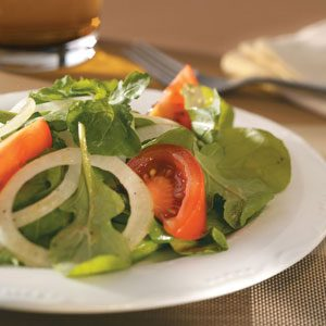 Arugula Summer Salad Recipe