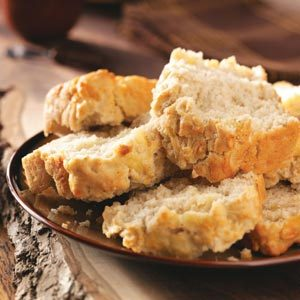 Swiss Beer Bread Recipe