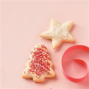 Best Sour Cream Sugar Cookies Recipe