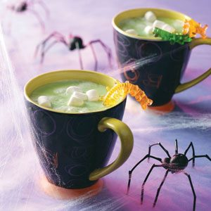 Bubblin' Swamp Juice Recipe