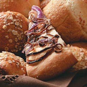 Onion Focaccia Recipe