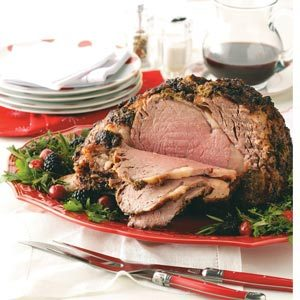 16 Impressive Christmas Dinner Ideas