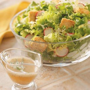 Tarragon Salad Recipe
