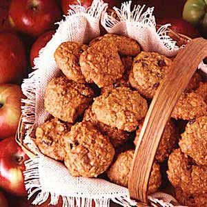 Apple Butter Cookies Recipe