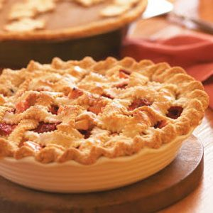 Berry Apple Pie Recipe