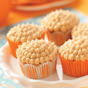 Top 10 Cupcake Recipes