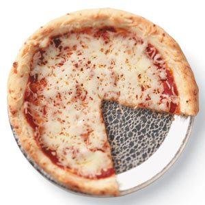 Parmesan Mini Pizzas Recipe
