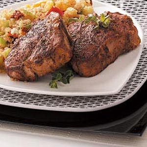 Best-Ever Lamb Chops Recipe