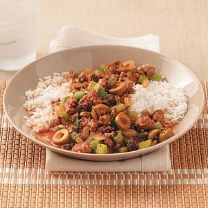 Easy Cuban Picadillo Recipe