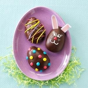 Homemade Easter Candy