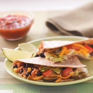 Zesty Light Tacos Recipe