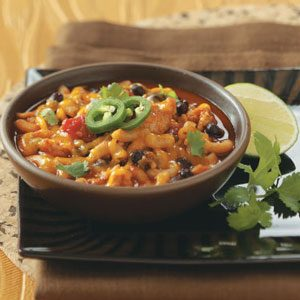 Spicy Chili Mac Recipe