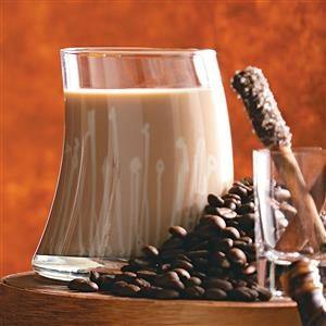 Creamy Vanilla Coffee Recipe