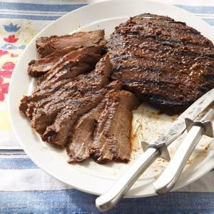 Southwest Steak Recipe
