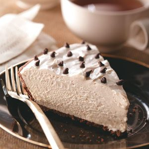 Peanut Cream Pie Recipe