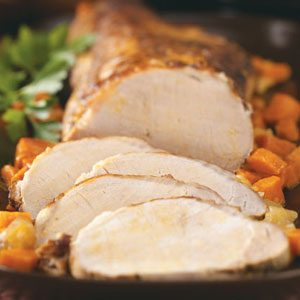 Iowa Pork Roast Recipe