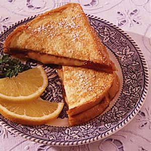 Grandkid's Favorite French Toast Recipe