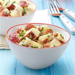 Top 10 Potato Salad Recipes