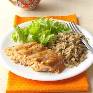 Top 10 Salmon Dinner Recipes