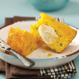 El Sombrero Corn Bread Recipe
