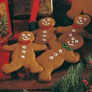 Frieda's Molasses Cookies Recipe