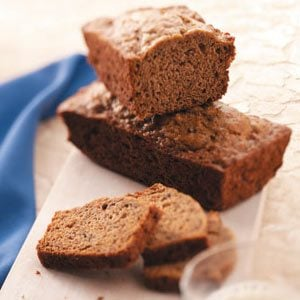 Wholesome Banana Bread Recipe