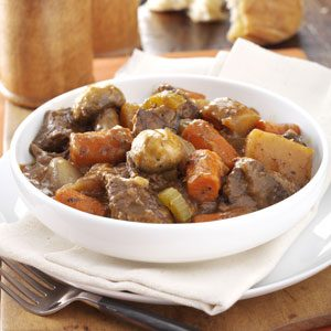 Gone-All-Day Stew Recipe