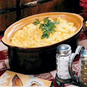 Macaroni and Cheese for Two Recipe