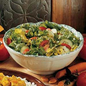 Low-Fat Italian Dressing Recipe