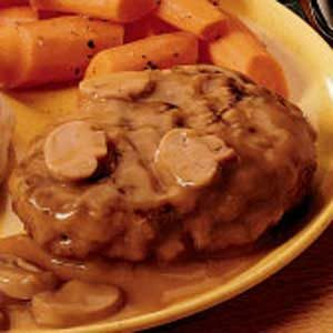 Best Salisbury Steak
