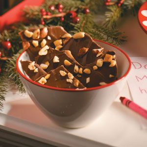 Ben's English Toffee Recipe