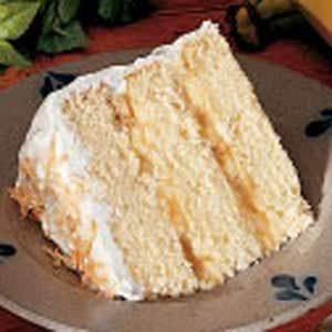 Banana Applesauce Cake Recipe