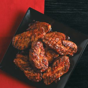 Chinese Country-Style Pork Ribs