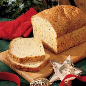 Cheddar Chive Bread Recipe