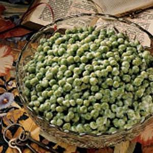 Creamed Peas Recipe