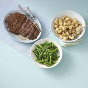 Roasted Rosemary Potatoes with Mayonnaise Recipe