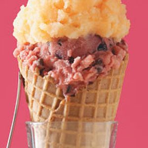 Black Cherry Sherbet Recipe