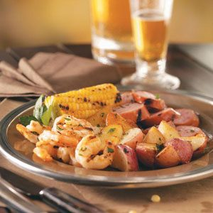 Low Country Grill Recipe