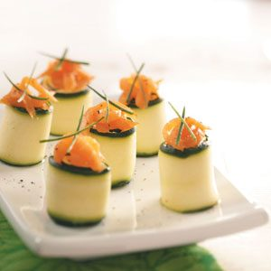 St patrick 39 s day appetizers 3 taste of home for Asian cuisine appetizers
