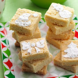 Shortbread Cookie Recipes