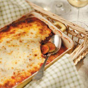 Tomato Zucchini Bake Recipe