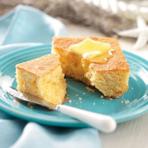 Cowboy Corn Bread Recipe