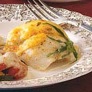 Sole Thermidor Recipe