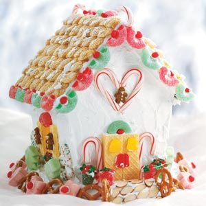 Candy House Party