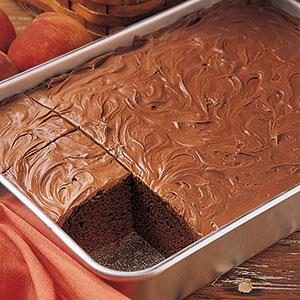Classic Chocolate Cake Recipe