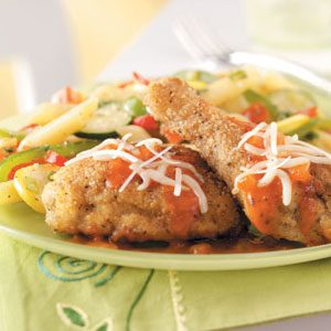 Italian Chicken Recipe