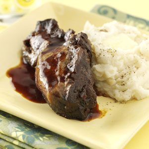 Sweet & Sour Pork Ribs Recipe