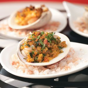 Clams Casino Recipe